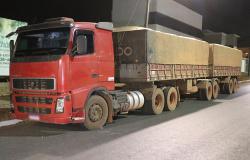 Polícia Civil apreende carga de 37 toneladas de fertilizante adulterado em Nova Mutum