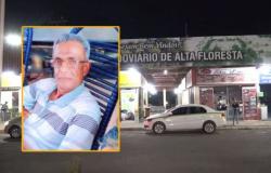 Taxista agredido por outro no terminal rodoviário de Alta Floresta morre na capital do estado