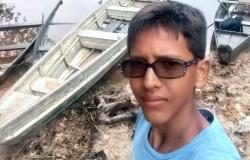 Adolescente de 15 anos morre com suposto tiro acidental contra o próprio queixo durante pescaria em Peixoto de Azevedo