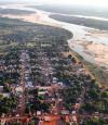 Apenas uma cidade está com risco alto de contaminação em MT