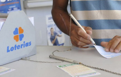 Bolão e 3 apostas ganham mais de R$ 273 mil na Mega-Sena em Mato Grosso