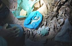 Membro de organização criminosa mostra droga enterrada no quintal de casa em Sinop