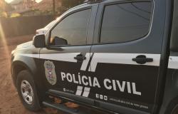 Suspeitos de homicídio em Sergipe são presos em Aripuanã