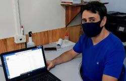 Escola estadual de Apiacás otimiza funcionalidades da plataforma para o trabalho dos professores