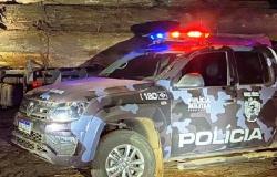 Homem morre em confronto com policiais após após ter invadido uma residência em Alta Floresta