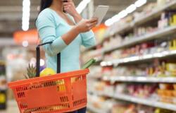 Alimentos ficam mais caros puxados pela carne, feijão, açúcar e óleo
