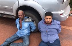 Irmãos fazendeiros são presos suspeitos de mandarem matar advogado em Juara