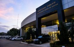 Procurador Geral de Justiça realizou reuniões com promotores dos polos de Alta Floresta e Cáceres