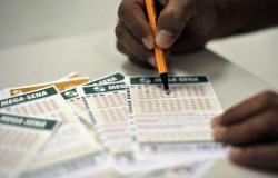 Mega-Sena: Aposta de Alta Floresta acerta cinco de seis números sorteados e receberá R$ 27 mil