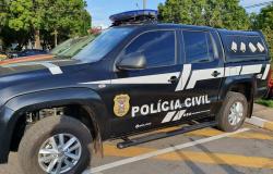 COLÍDER: Polícia Civil cumpre ordens judiciais em investigação sobre homicídio de engenheiro agrônomo