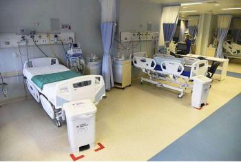 MT mantém queda móvel de mortes pelo vírus; ocupação de UTI cai a 58%