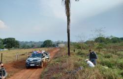 Aripuanã: Homem que fazia levantamento sobre terras invadidas é morto com 7 tiros