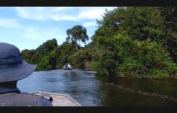 Sema de Alta Floresta e outros 32 municípios recebem barcos e motores para reforçar fiscalização durante a Piracema