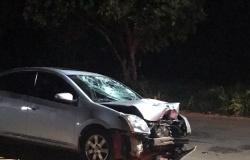 Alta Floresta: motociclista morre após grave acidente na perimetral Rogério Silva