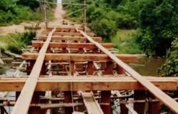 Deputado Claudinei garante para Colniza a construção de ponte na MT-206