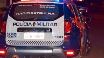 Casal é preso acusado de fazer sexo em igreja em Mato Grosso