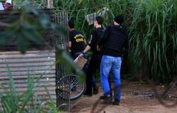 Operação Integrada prende quatro suspeitos de crimes em Alta Floresta e Carlinda