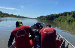 Aripuanã: desaparecido em balneário, corpo de menino é encontrado