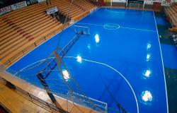 Alta Floresta e Sorriso jogam neste sábado pela Copa do Brasil de Futsal