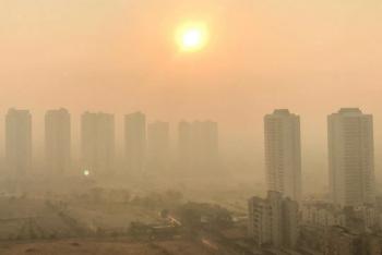 Cuiabá e as mudanças climáticas: ainda há tempo?