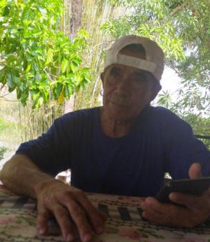 Após 40 anos, homem é localizado pela Polícia Civil e retoma contato com familiares