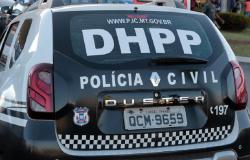 Homem é preso pela Polícia Civil após descumprimento de medida protetiva em Nova Canaã do Norte