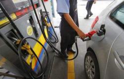 Gasolina sobe mais do que a média do país em Mato Grosso
