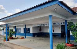 Após avaliação ruim, escola de Apiacás realiza trabalho e supera meta nacional do Ideb
