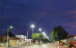 Energisa investe mais de R$7 milhões na modernização da iluminação pública de nove municípios de MT