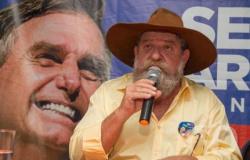 Barbudo diz que Medeiros é o único candidato que defende Bolsonaro