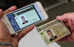 Cidadãos podem obter a CNH e o Licenciamento do veículo de forma digital