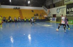 Sorriso e Alta Floresta definem neste sábado vaga na Copa do Brasil de Futsal