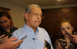 STF mantém Jayme condenado por pagamentos a ex-vereador quando era prefeito de VG