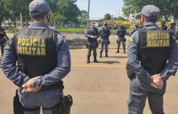 OPERAÇÃO HÓRUS: Polícia Militar do CR 9 promete cerco à criminalidade