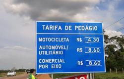 RODOVIAS MT-320/208: governo autoriza início da operação comercial, cobrança começa a 0h desta quinta (29)