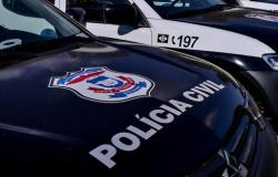 Paranaita: Homem com diversas passagens criminais é preso em flagrante com produtos furtados de residências