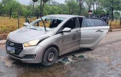 Mato Grosso: quatro morrem em troca de tiros com a Força Tática