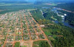 Aripuanã tem melhor saldo de emprego de Mato Grosso