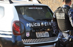 Polícia Civil prende em Alta Floresta suspeito de participação em golpe com vítima de MG