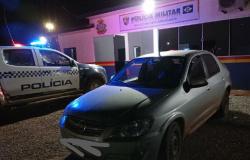 Peixoto de Azevedo: Homem e adolescente que entraram em confronto com PM após crimes são pegos bebendo em boate