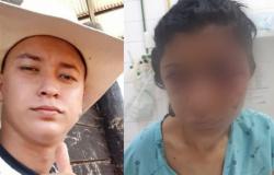 Polícia procura marido acusado de ter agredido e desfigurado o rosto da esposa