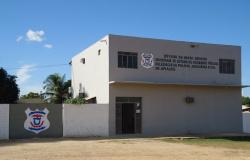 Apiacás: Homem que furtava igrejas é preso pela Polícia Civil por roubo e tentativa de estupro