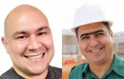 Abílio e Emanuel Pinheiro vão disputar a Prefeitura de Cuiabá no 2° turno