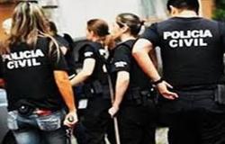 Sinop:  Operação First prende foragidos da Justiça por estupro e homicídio