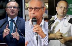 Senador Wellington Fagundes e ex-governadores Júlio e Taques e PT e PSDB saem enfraquecidos dos pleitos