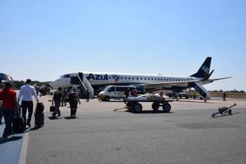 Aeroporto de Alta Floresta concluem processos de certificação AVSEC
