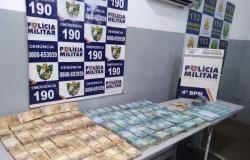 Empresário de MT tem R$ 1 mi furtado por falsos servidores da Receita Federal