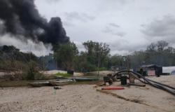 MT: Operação conjunta em terra indígena prende 33 suspeitos de garimpagem ilegal