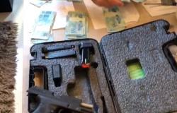 Polícia Federal deflagra operação internacional contra tráfico e lavagem de dinheiro; MT e mais 9 estados são alvos