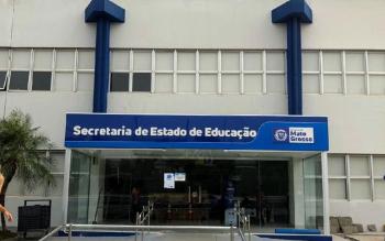 """""""Seduc não fechará 300 escolas em Mato Grosso, isso é fake news"""", garante secretário"""
